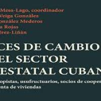 Voces de cambio en el sector no estatal cubano
